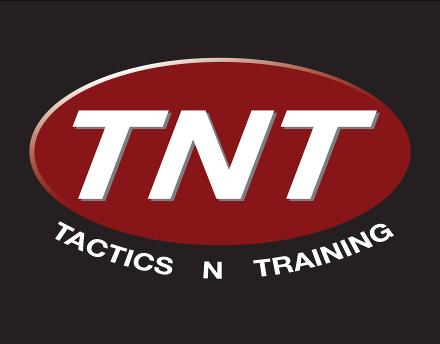 Tactics N Training Logo